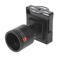 700TVL 2.8 12mm Lens Mini güvenlik kamerası güvenlik gözetim araba sollama