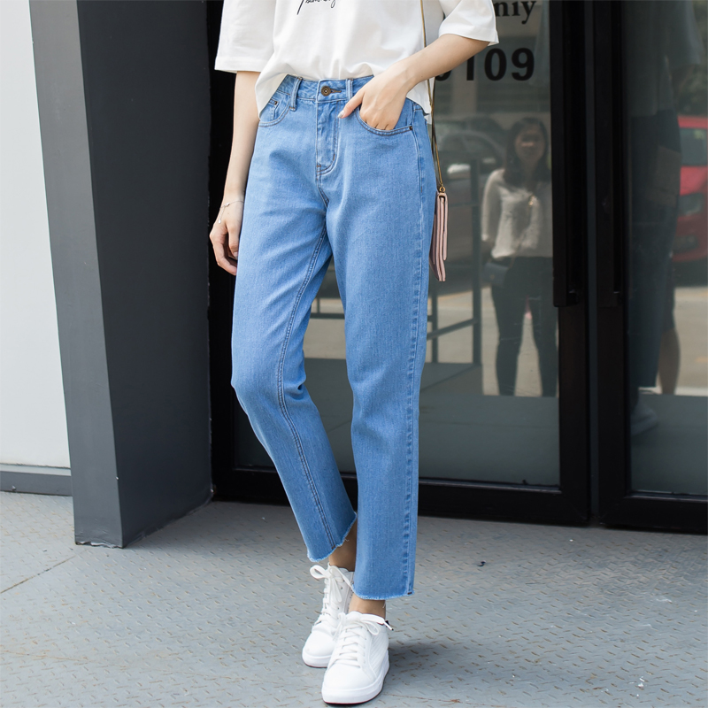 Compare Prices on Baggy Boyfriend Jeans- Online Shopping ...