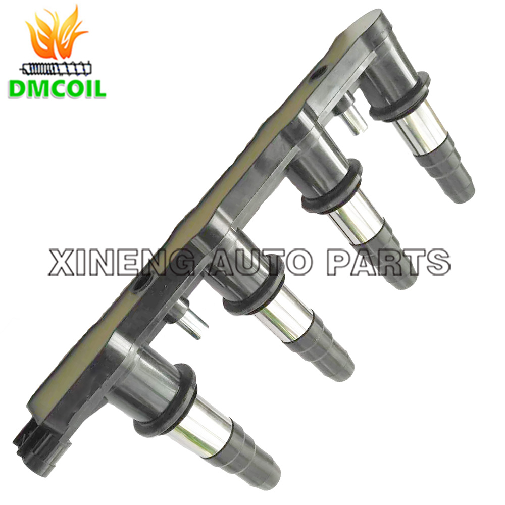 Ignition coil for chevrolet cruze sonic opel aveo excelle xt 1 6l 1 6t 55571790