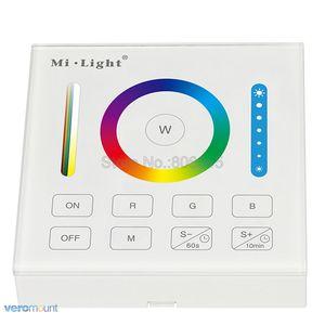 Image 4 - Mi.Light B0 لوحة ذكية عن بعد RGB + CCT RGB RGBW المراقب المالي مع Ti mi ng وظيفة ل FUT043 FUT044 FUT045 Mi وحدات تحكم الضوء