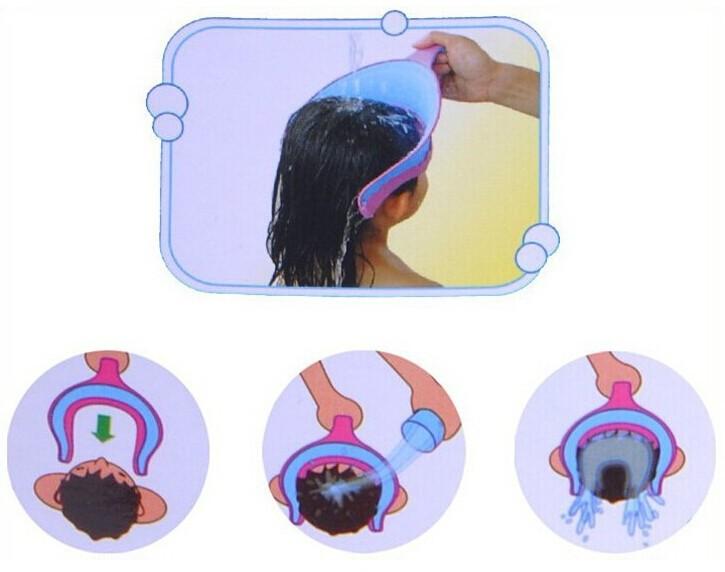 Shampoo Cap 1