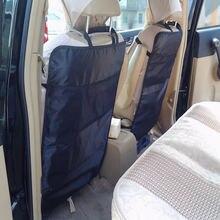 Детская защитная накладка на заднее сиденье