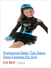 75605c210 Online Shop 2018 Ballet Tutu Gymnastics Leotard For Girls The New ...