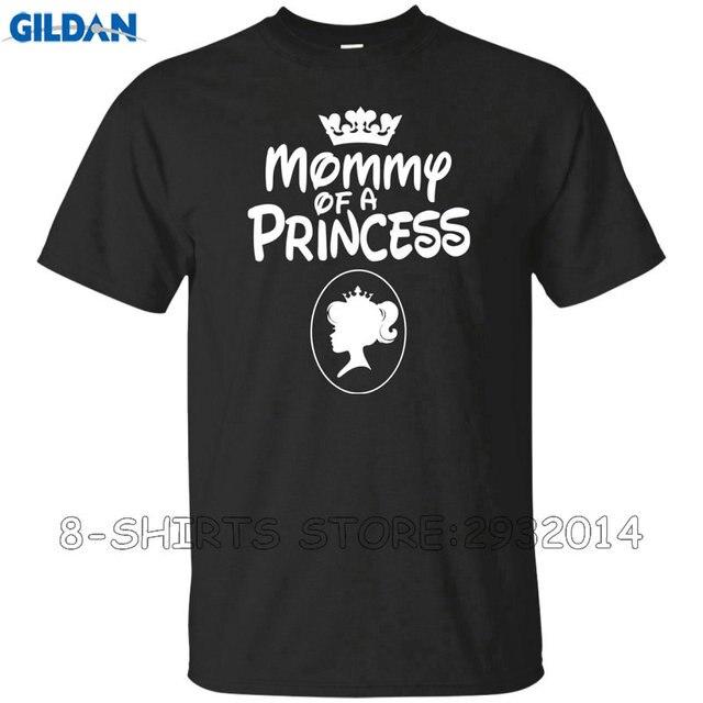 Online Shop Gildan Cool T Shirt Companies Print Mommy Of A ...