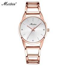 MEIBIN Hot Sale Elegant Women Bracelet Watch Fashion Ladies