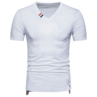 JCCHENFS 2018 Discount Only Today Stylish White T Shirt For Men Summer Short Sleeve Tops Streetwear