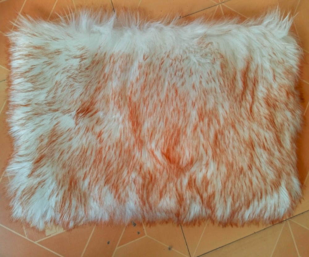 Faux Sheepskin Blanket Fur Rug Rugs And Carpets For Living Room Tapetes Para Casa Sala Alfombra Area Carpet Decorative In From Home
