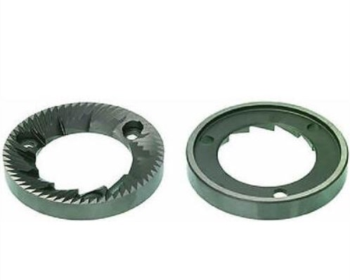 MAZZER SUPER JOLLY Espresso Grinder Replacement Burrs 64mm цена