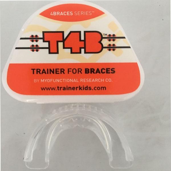 Original Myofunctional Orthodontic T4B Trainer Australia Original MRC Appliance T4B