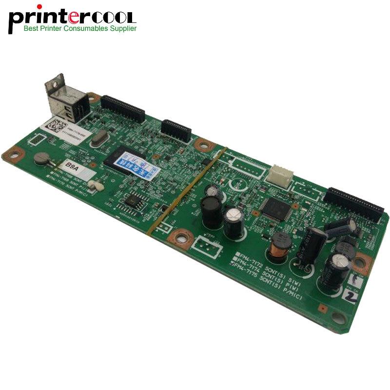 Utilisé pour canon 4410 Carte Du Formateur Pour Canon MF4410 MF4412 MF 4410 4412 FM4-7175 FM4-7175-000 carte du formateur de L'imprimante Carte Mère