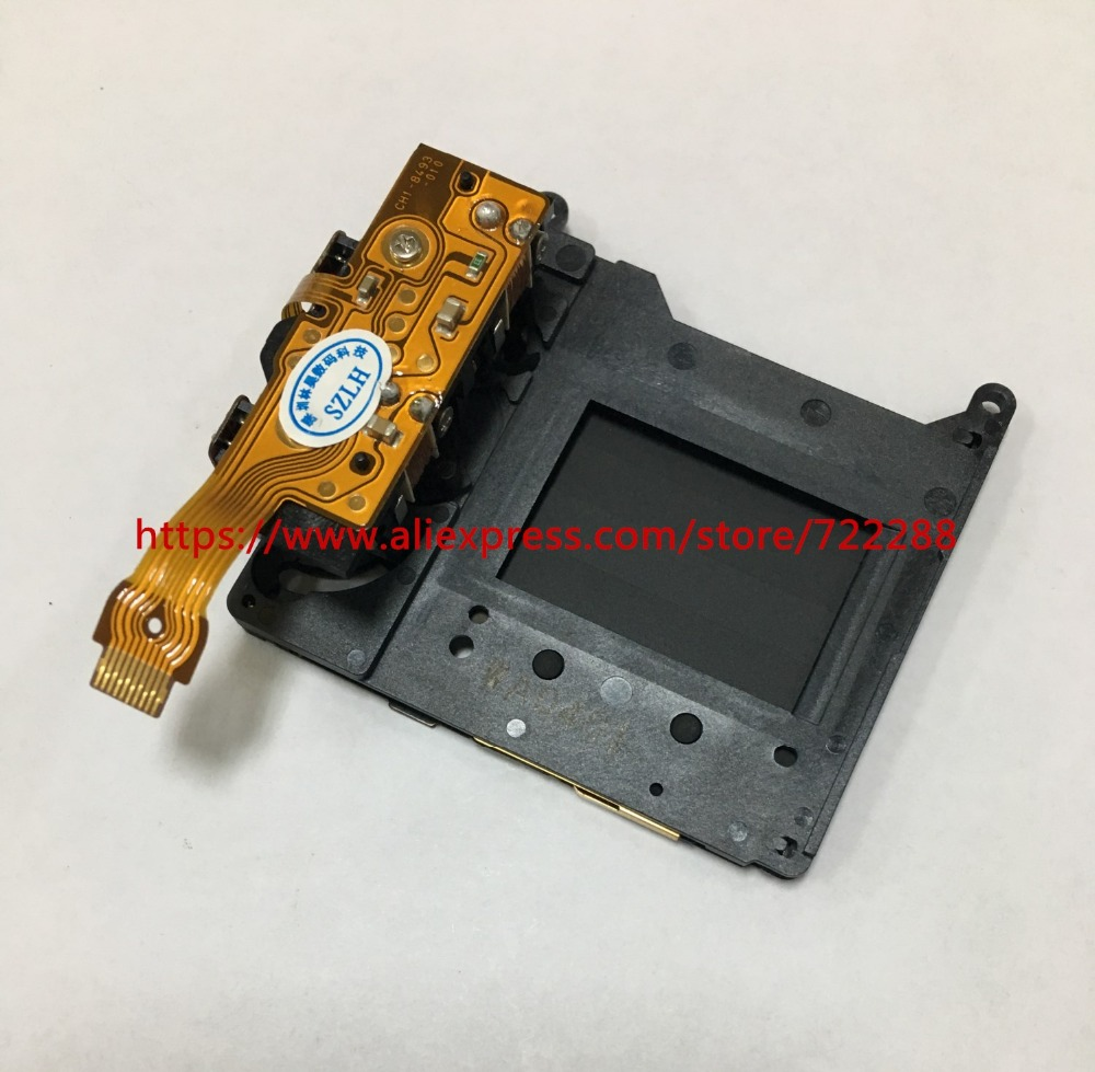 Repair Parts For Canon EOS 40D 50D Shutter Group Assy Blade Shutter Curtain Unit CG2 2031