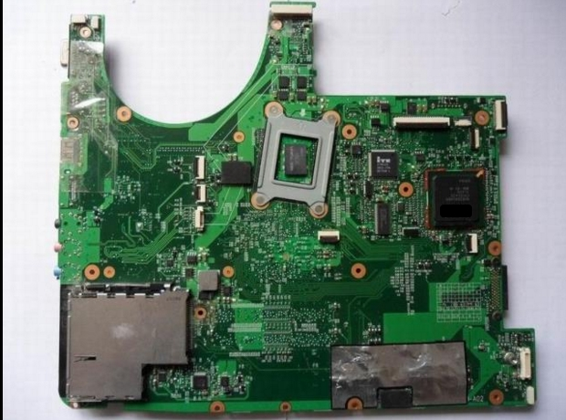 все цены на  6935 6935Z with intergrated VGAcard connect with printer motherboard TESTED BY SYSTEM lap connect board  онлайн