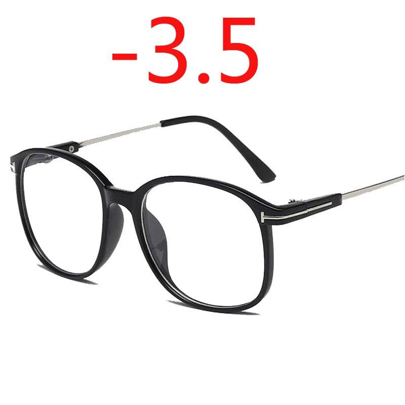 Black Myopia 350