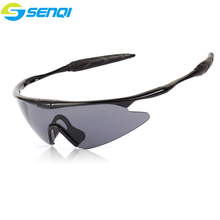 New In 2016 Men And Women Bike Sunglasses Outdoor Sports Cycling Sun Glasses Bicycle Goggles Eyewear