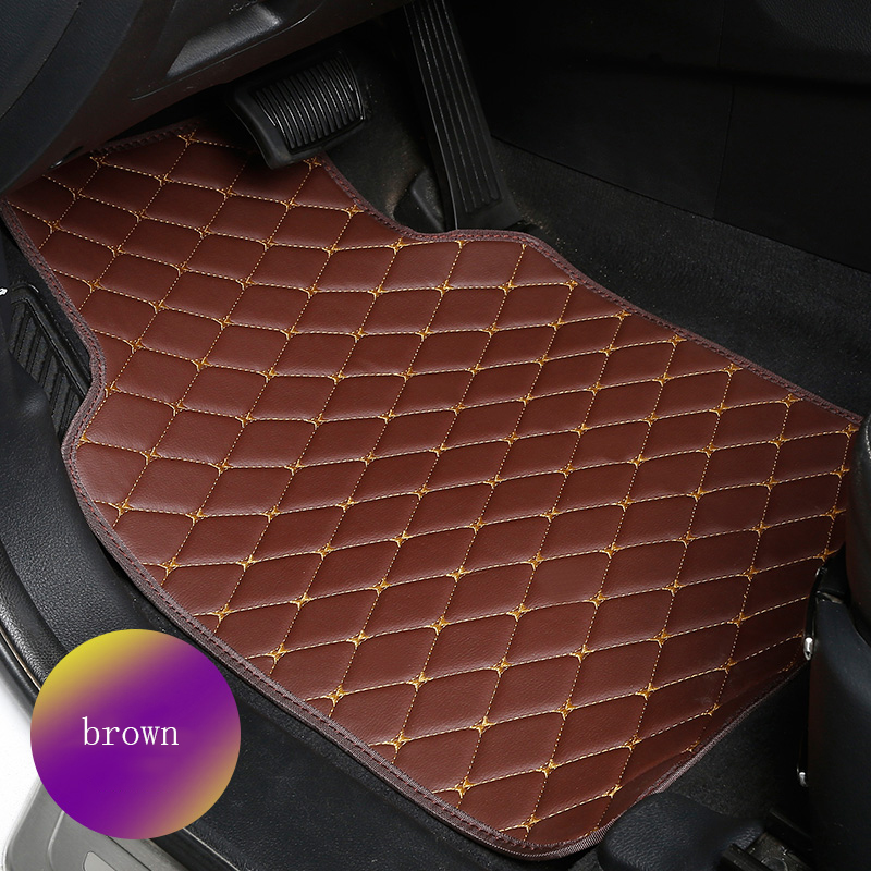 WLMWL Car Floor Mats For SEAT all model LEON Toledo Ateca IBL exeo arona car styling accessories Car Carpet Covers floor matsWLMWL Car Floor Mats For SEAT all model LEON Toledo Ateca IBL exeo arona car styling accessories Car Carpet Covers floor mats