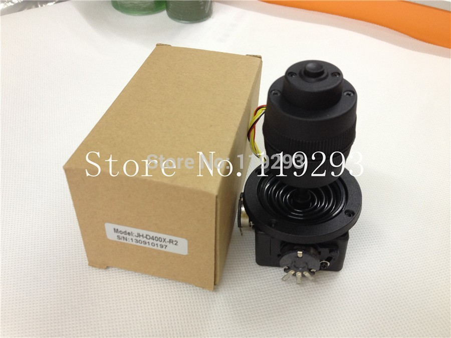 [ BELLA]Joystick potentiometer JH-D400X-R2 Siwei sealed resistance 5K 10K joystick with buttons--5pcs/lot[ BELLA]Joystick potentiometer JH-D400X-R2 Siwei sealed resistance 5K 10K joystick with buttons--5pcs/lot