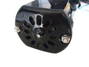 Image 4 - 220 V 100 W 0,5 Amps Kupfer Hause Nähmaschine Motor Fuß Pedal Controller Inländischen Handarbeit für Nähen Maschinen Zubehör