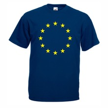 Europe flag t-shirt European Countries t-shirts tees.
