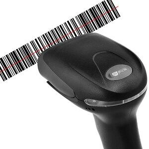 Image 2 - NETUM F18W ไร้สาย 2D Barcode Scanner Stand และ F16 มือถือ USB 1D/2D QR Code Reader PDF417 สำหรับมือถือ