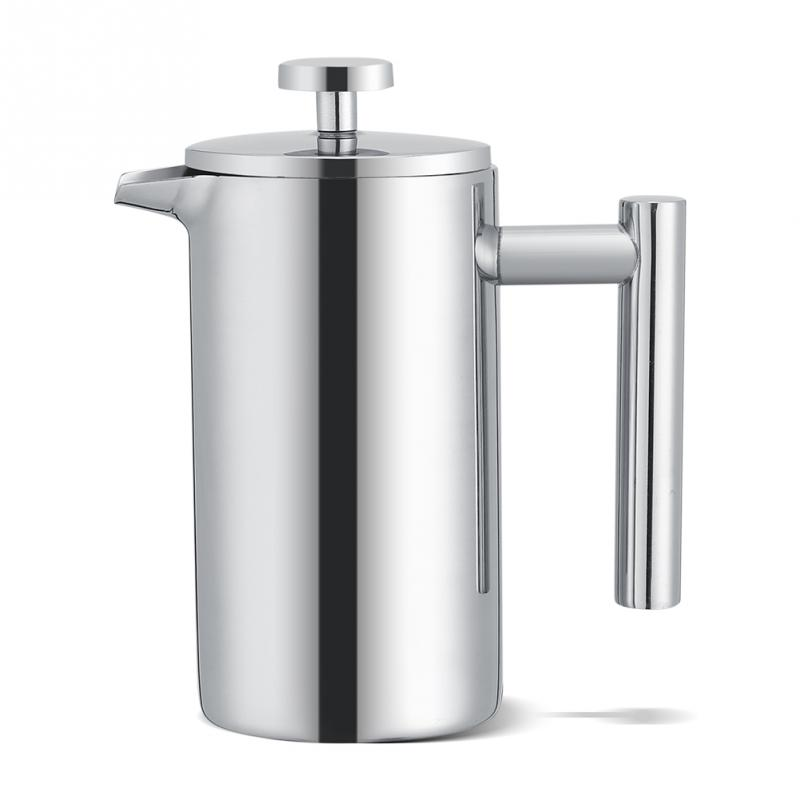 350ml Double Wall Coffee Maker