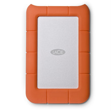 LaCie Rugged mini 4TB external hard drive disk 2.5′ USB3.0 portable hard drive move ware mobile HDD best christmas gifts