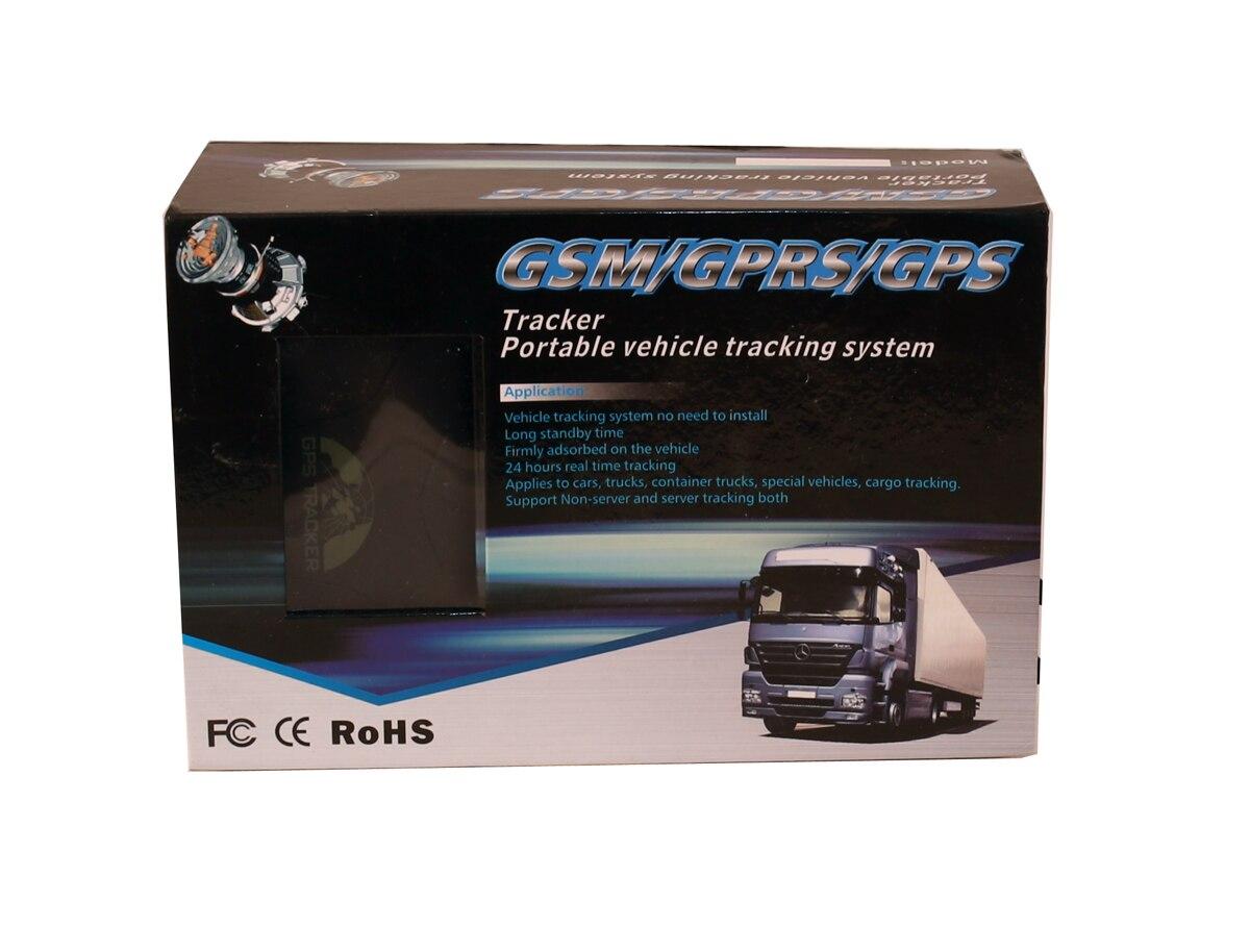 Coban Vehicle Gps Tracker Tk Car Sms Gps Gsm Gprs Tracker Device Ma Battery Car Security Burglar Alarm System Box
