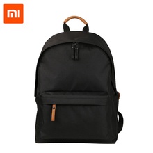 Original Xiaomi Preppy Style Backpack Brief Shoulders Bag With 25L Capacity School Bags For 14 Inches