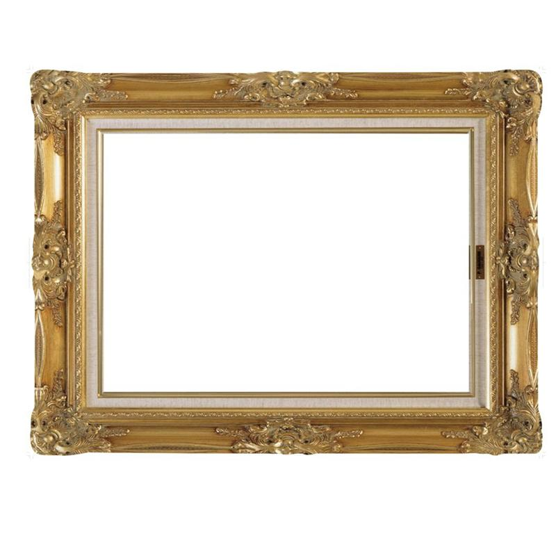 Aliexpress.com : Buy DIY Paper Picture Frame Cutouts Antique Photo ...