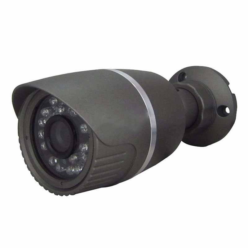 IP Camera High Definition Home Security Outdoor Sports 90 Degree Visibility Night Vision Infrared Small and Easy to Carry White