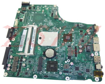 for Acer Aspire 4553 laptop motherboard MB.PSU06.001 DDR3 MBPSU06001 DA0ZQ2MB8E0 Free Shipping 100% test ok цена 2017