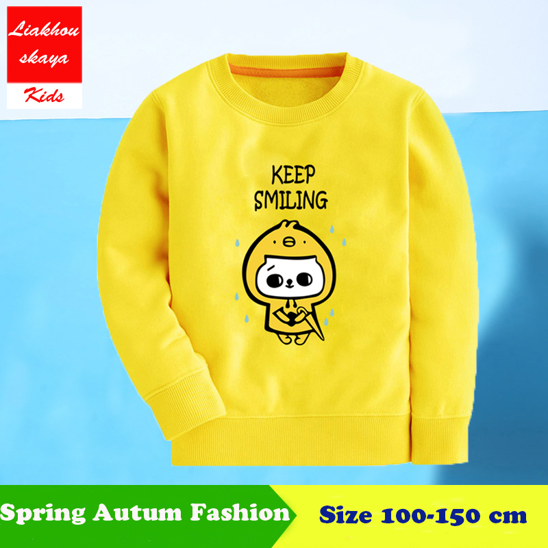 2018 Heißer Verkauf Kinder Sweatshirts Kleidung Pullover Mit Hirsche Cartoon Mantel Hoodies-für-jungen Warme Kleidung Für Mädchen 12 Jahre