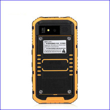 4.3 inch Long time stand by android 4.4 SA9 rugged 3G smart mobile phone, outdoor working phone