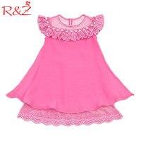 New Girl Dress Summer Snow White Princess Dress Aurora Girls Cheap Brand Dresses Kids Party Wedding