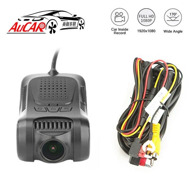 Mini Dash Cam Image Video Recorder 5