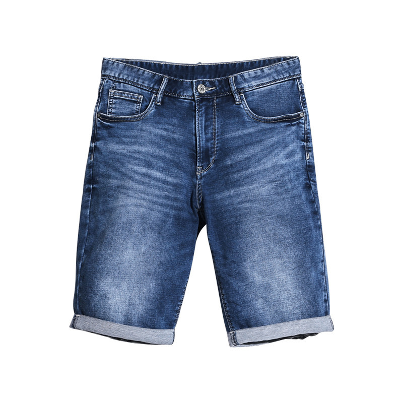 high quality 2017 new fashion summer denim shorts men short jeans men jeans trousers thin straight casual shorts male fongimic new men clothing summer thin casual jeans mid waist slim long trousers straight high quality men s business denim jeans