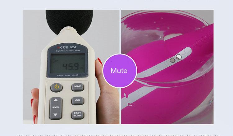 LETEN Intelligent Wireless Music Control Vibrating Egg Mute Waterproof Bullet Vibrators for Women Adult Sex Toys Body Massager 4