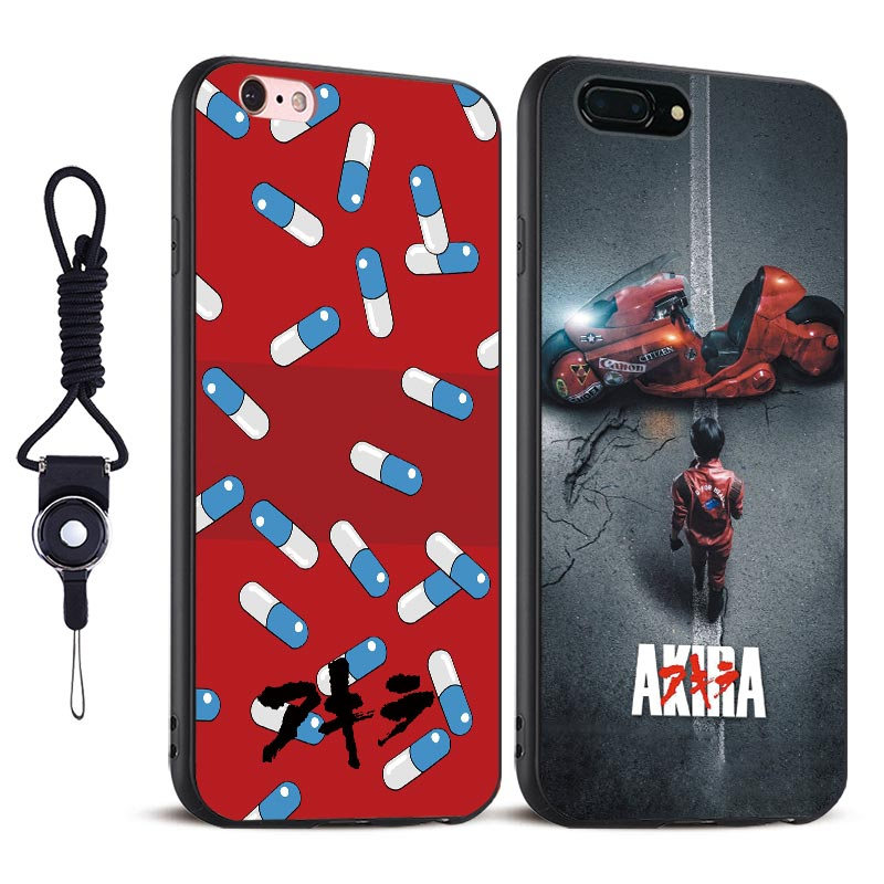 Akira 1988 Film Japanese Anime Coque Mobile Phone Case Cover shell For Apple iPhone 5 5S ...