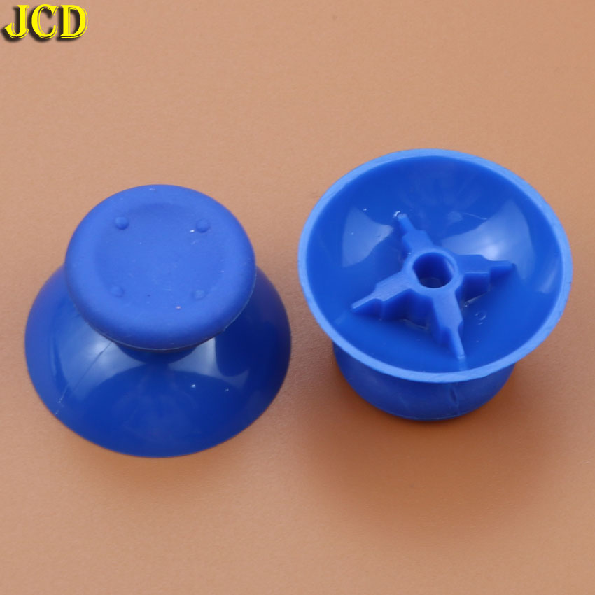 Image 5 - JCD 2pcs 16 Color Analog Joystick Grip Cap for Microsoft Xbox 360 Joypad Controller Mushroom Joystick Cover-in Replacement Parts & Accessories from Consumer Electronics