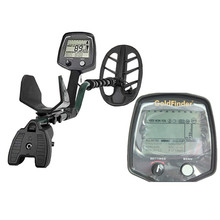 2015 Newest GF2 Metal Detector Underground with LCD Display Gold Metal Detector Treasure Hunter Free Shipping