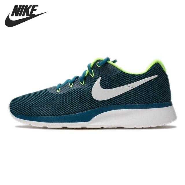 more photos 617f1 74b82 Original New Arrival NIKE Tanjun Racer Shoe Men s Running Shoes Sneakers
