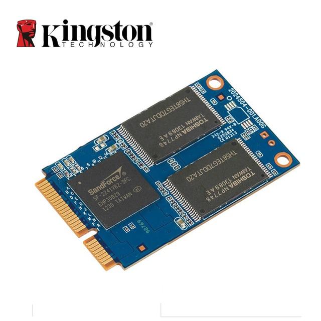 MyDigitalSSD 256GB (240GB) 50mm Bullet Proof 4 BP4 50mm mSATA Solid State  Drive SSD