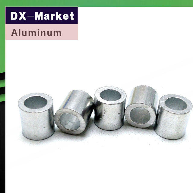2mm ,  High quality aluminium oval sleeve , aluminium ferrules,aluminium clamp