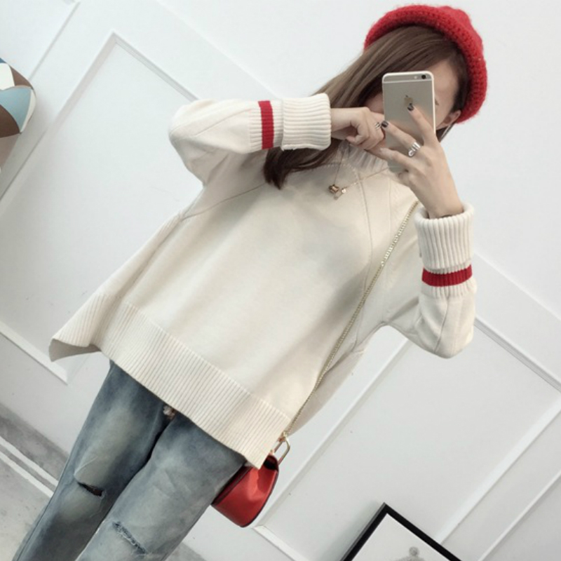 Kesebi 2017 Autumn Winter New Hot Fashion font b Women b font Casual Long Sleeve Thick