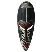 African Persona Masks Wall Hangings Bars Coffee Halls Clubs Family Walls Pendants Creative Wall Decoration