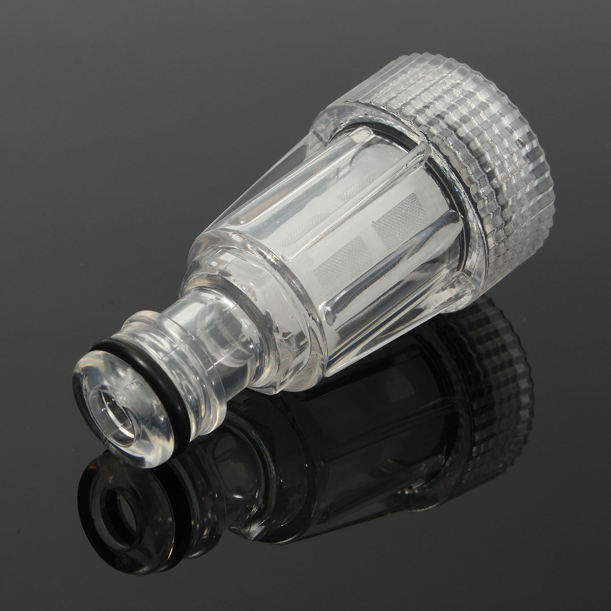 Car Washing Machine Water Filter High-pressure Connection Fitting For Karcher K2-K7 Series Pressure Washers(China)