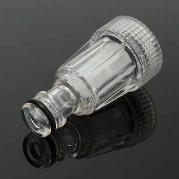 Car Washing Machine Water Filter High-pressure Connection Fitting For K K2-K7 Series Pressure Washers image
