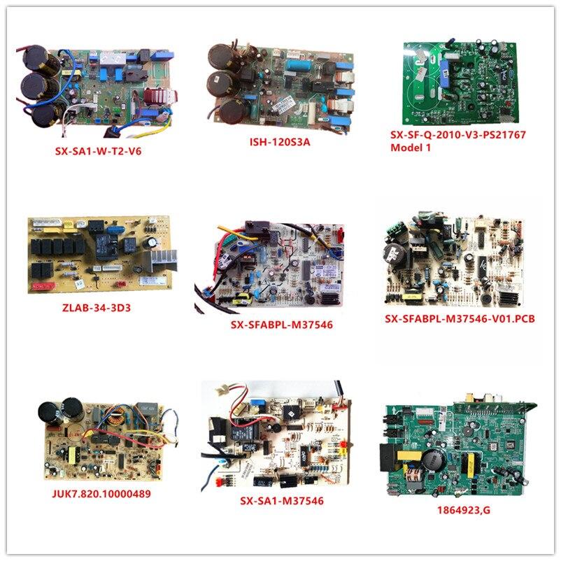 SX-SA1-W-T2-V6 ISH-120S3A SX-SF-Q-2010-V3-PS21767 ZLAB-34-3D3 SX-SFABPL-M37546-V01.PCB JUK7.820.10000489 SX-SA1-M37546 1864923,G