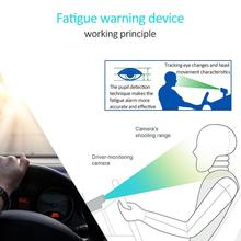 Best! Anti sleep alarm for drivers