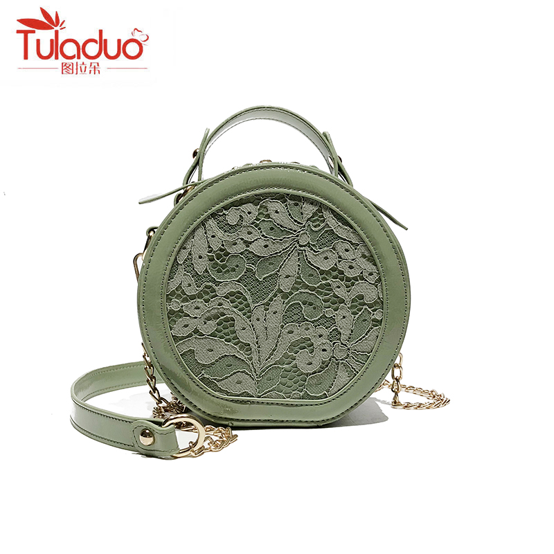 Fashion Hollow Out Women Crossbody Bags High Quality PU Leather Women Handbags Famous Lace Women Tote Bag Ladies Messenger Bags