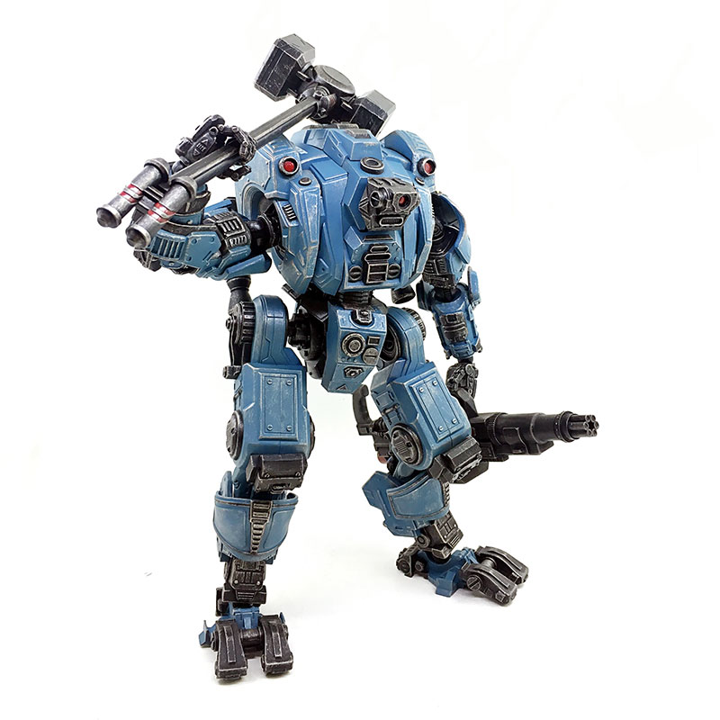 JOY TOY 1:27 the 3rd generation action figure anime /comics Total joint's  movable military robots Free shipping